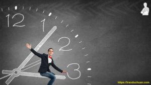 Kỹ năng quản lý thời gian