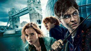 Truyện Harry Potter Full .PDF